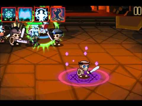 Heroes Vs Monsters Final Boss
