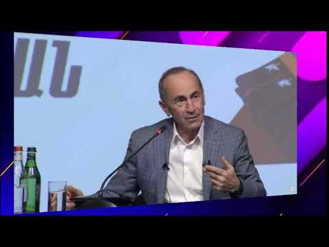 Кочарян возвращает карабахских армян в Армению