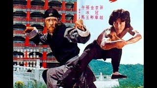Повара и Кунг-фу   (боевые искусства 1979 год)