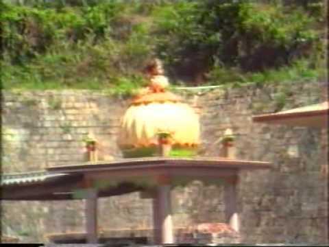 Sri Sridhara Swamy Kshethra Darshan-Kannada Part 1.mp4