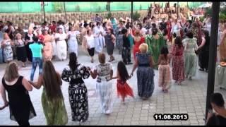 Repeat youtube video Studio Safet Bijav ARTIN & TELKA 11.08.2013 - Igranka 2