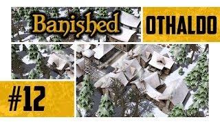 """Banished #12 """"Bald"""" hat jeder ein Steinhaus ★ Let"""