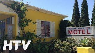 Pavilions Motel en Los Angeles