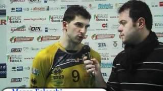 13-03-2011: Intervista a Marco Falaschi nel post NewMater-Vibo