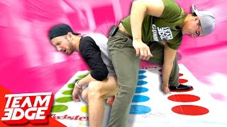 Soapy Twister Challenge!!