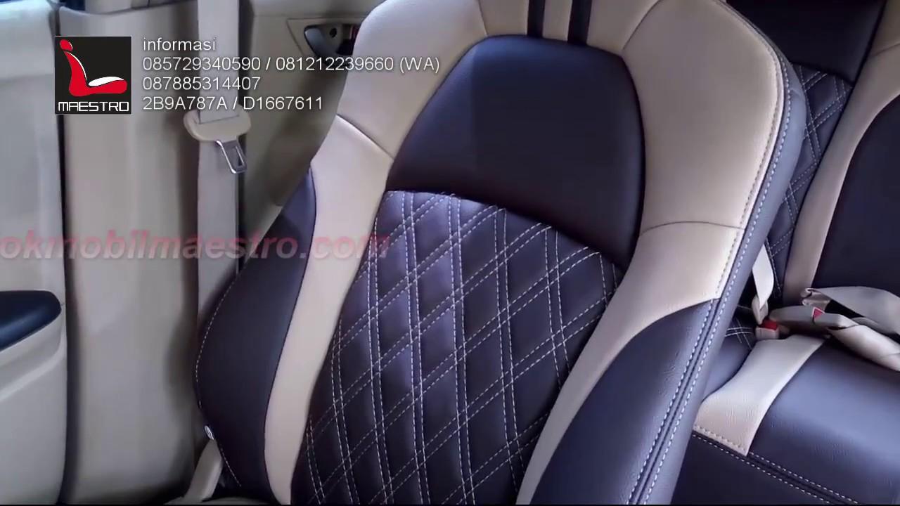 950 Koleksi Modifikasi Jok Mobil Brio Gratis