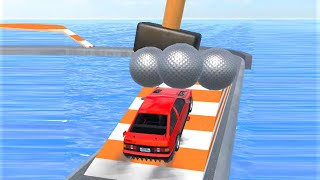 Crash Master 3D - All Levels Gameplay Android iOS (Levels 15-20)