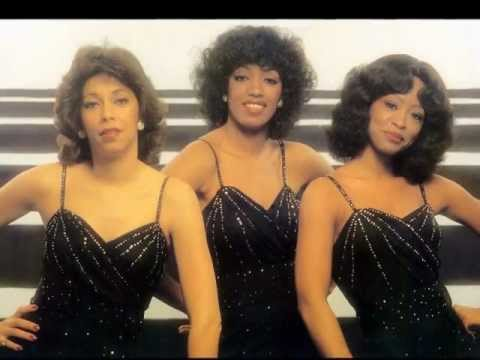 The Three Degrees - Don't Cry Out Loud - YouTube