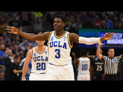 Highlights: UCLA men's basketball defeats Cincinnati to advance to Sweet 16