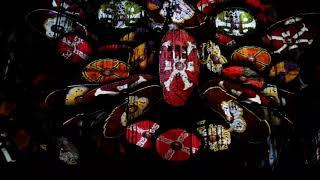 Руанский Собор. 3D лазерное шоу. 22.07.2018