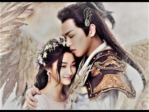 Novoland Castle In The Sky MV - Let Me Drown ♥ Fu Ling & Tian Yi