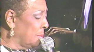 Carmen MCrae - Love Dance