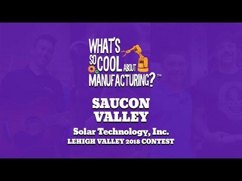 Lehigh Valley 2018: Saucon Valley