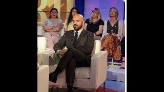 13/06/2019 - STORIE ITALIANE (Rai 1) - Osservatorio diritti delle persone e violenza sulle donne