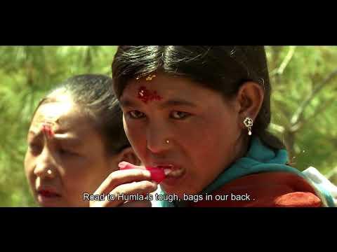 Sunakali - Trailer