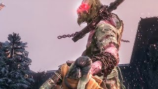 SEKIRO: SHADOWS DIE TWICE Chained Ogre Trailer (2019) PS4 / Xbox One / PC