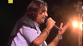 Cham Cham Chamke Chundadi  PRAKASH MALI LIVE BHAJAN 2014  Ghatarani Maa Song