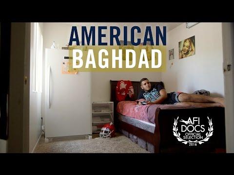 AMERICAN BAGHDAD Short Documentary
