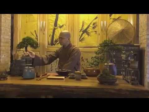 Nghệ thuật Pha trà và thưởng trà