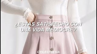 are you satisfied? - marina and the diamonds // sub español