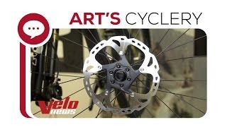 Ask a Mechanic: Hydraulic Disc Brake Maintenance