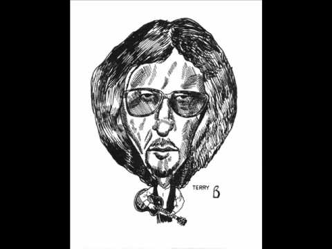 TerryB Solo - A Vampire's Work Is Never Done (Rough Demo)