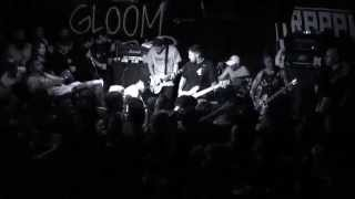 TRAPPED UNDER ICE @924 GILMAN 06/11/2015