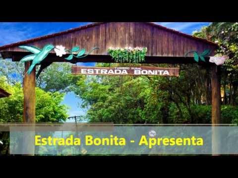 Estrada Bonita, Joinville, Restaurante e Pousada Grun Wald