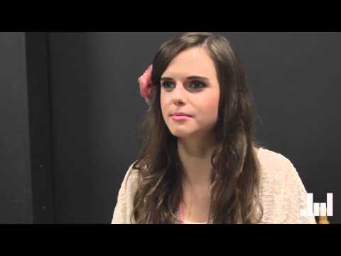 Tiffany Alvord Interview | NMR @ AwesomenessTV