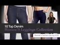 10 Top Denim Women'S Leggings Collection Women's Fashion, Spring 2026