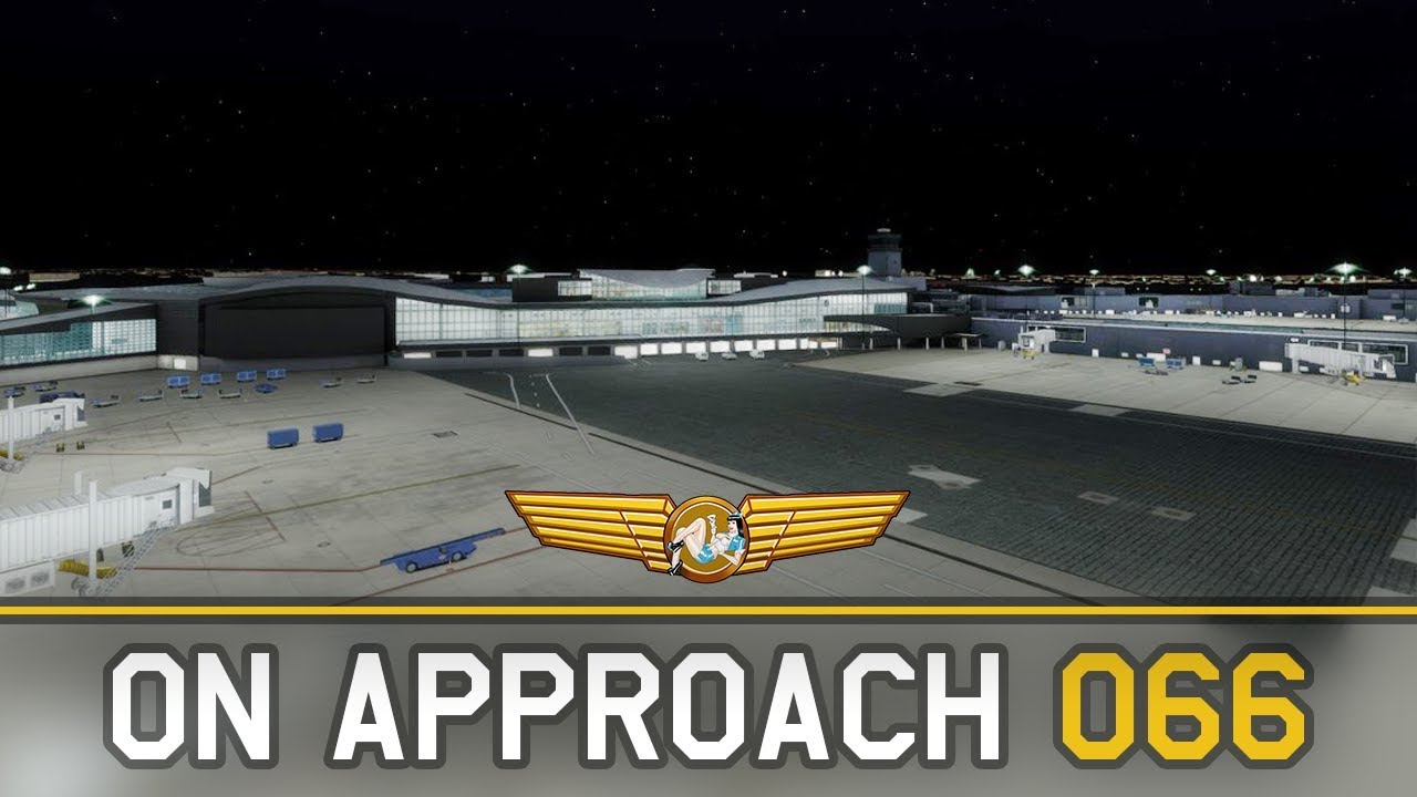 on approach] ON APPROACH - Episode 066 & Show Notes - ON