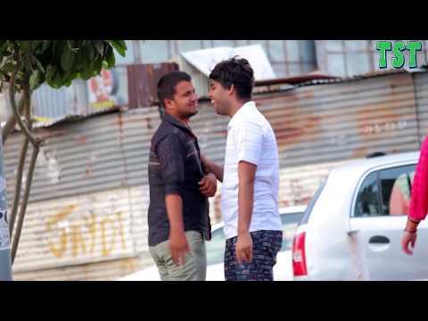 Ghatiya Kapde Pehne Ho Prank - TST