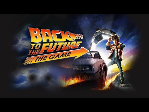 Telltale's Back to the Future Episode 5 Part 2 EMMETT IS KIDNAPPED!