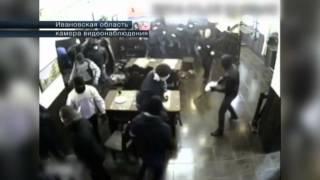 Под Иваново толпа избила посетителей ночного клуба