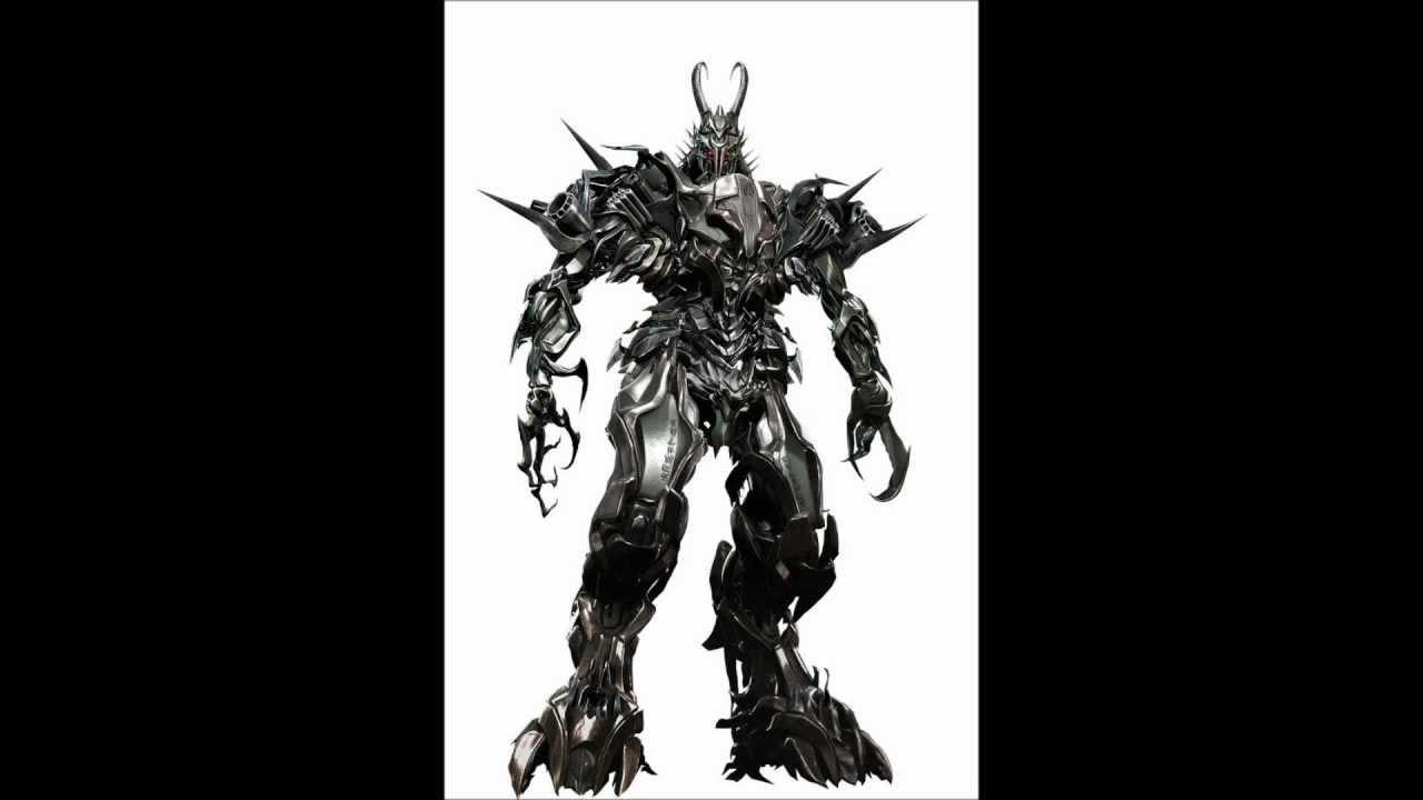 Transformers 4 - Possible Villain Plus A Teaser Poster ... Transformers 3 Bumblebee Vs Megatron