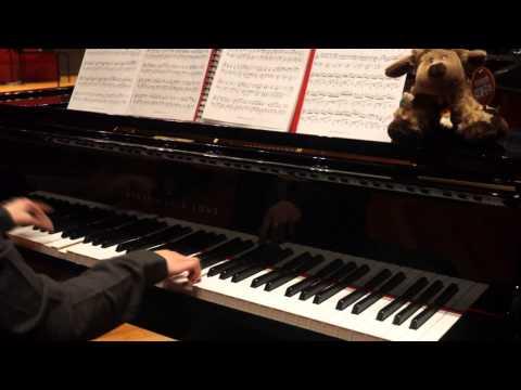 初音ミク 千本桜 Hatsune Miku Senbonzakura Piano Cover (Marasy8's version)