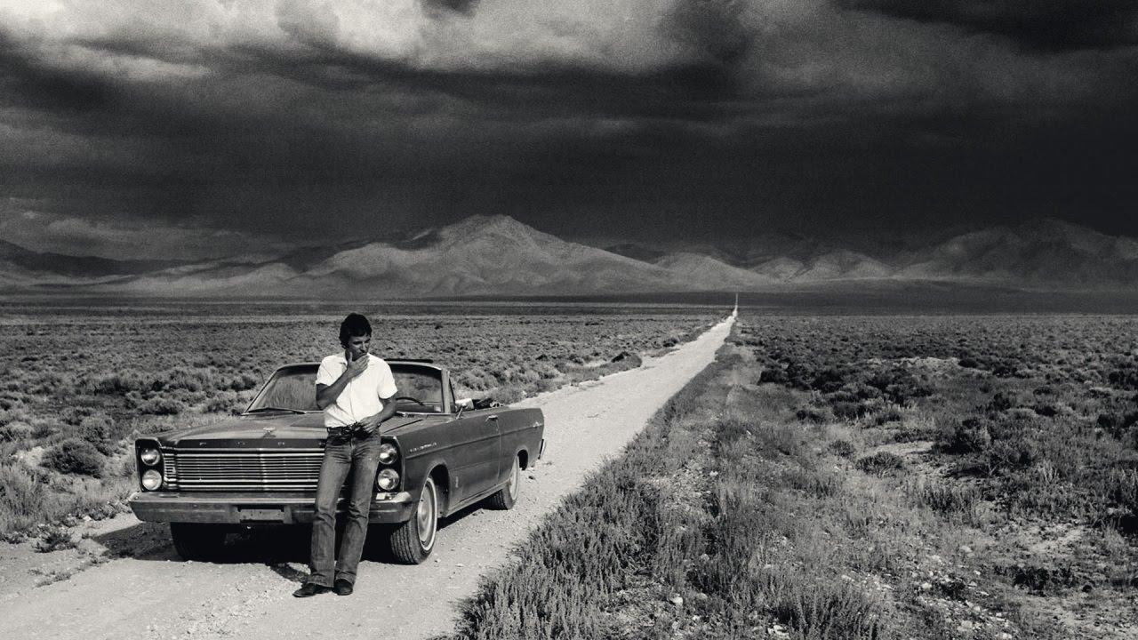 Cable Car Black And White Wallpaper Bruce Springsteen Nebraska Lyrics Youtube