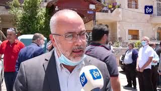 4/6/2020الاحتلال يقرر إبعاد خطيب المسجد الأقصى أربعة أشهر