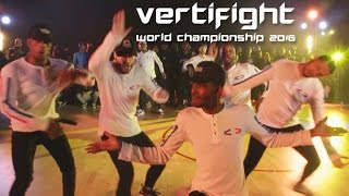 VERTIFIGHT WORLD 2015 FINAL 8PEM (MEXICO) VS C4 (FRANCIA)