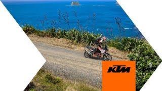 KTM New Zealand Adventure Rallye | Northland 2018