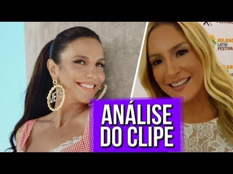 Ivete Sangalo - À Vontade ft. Wesley Safadão (ANÁLISE DO CLIPE)