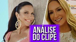 Baixar Ivete Sangalo - À Vontade ft. Wesley Safadão (ANÁLISE DO CLIPE)