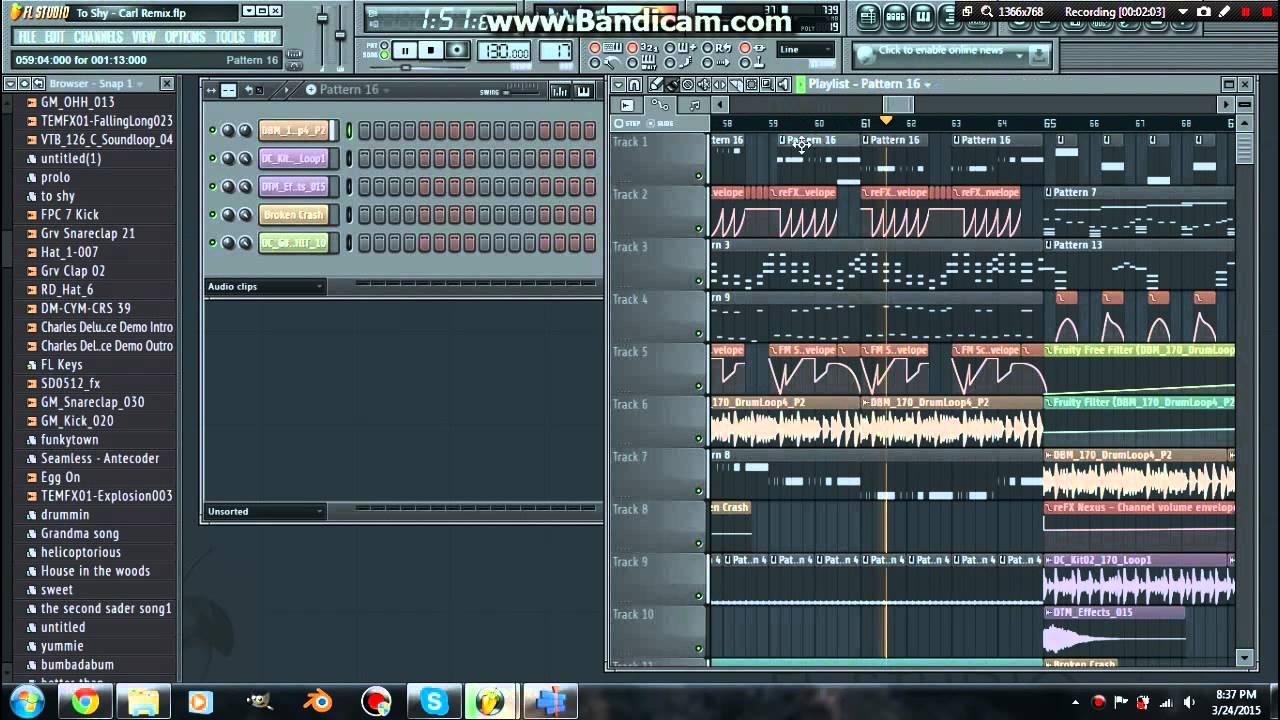 how to cut song fl studio