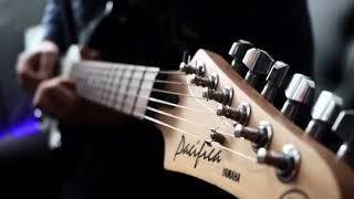 Mini clip test • Guitare électrique
