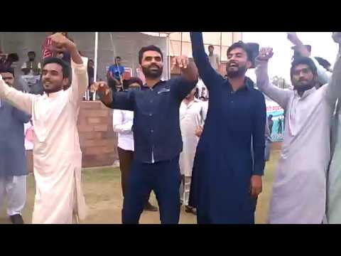 Saraiki Jhummer at PMAS UAAR, Rwp from YouTube · Duration:  4 minutes 4 seconds