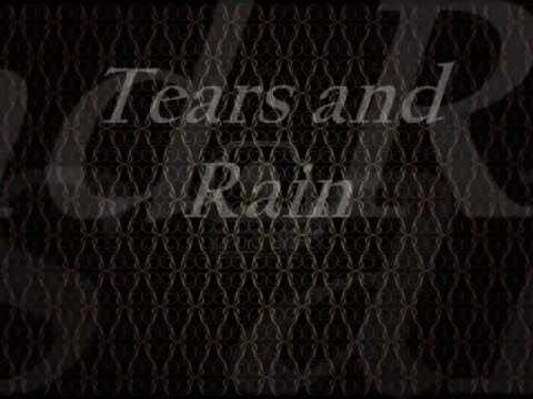 James Blunt - Tears And Rain Lyrics