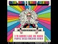 Elton John & Taron Egerton - (I m Gonna) Love Me Again (Purple Disco Machine Extended Remix)
