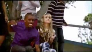 Zeke & Luther - U can't touch this - Musikvideo.avi