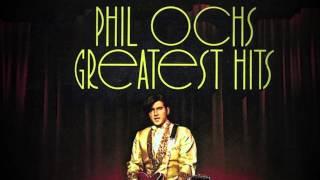 Phil Ochs — My Kingdom For A Car