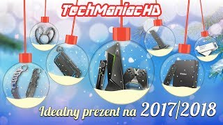 Pomysł na prezent  2017/2018  Idealny na Święta, urodziny lub imieniny.